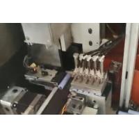 圆柱锂电池套膜分选机